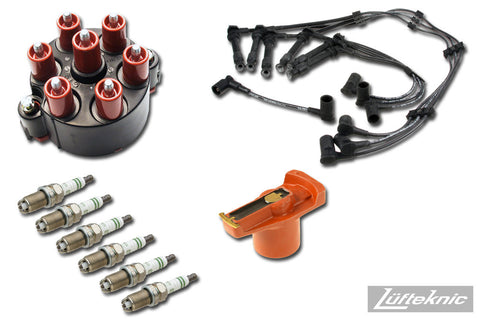 Ignition service kit - Porsche 911 Turbo 3.6 type 964