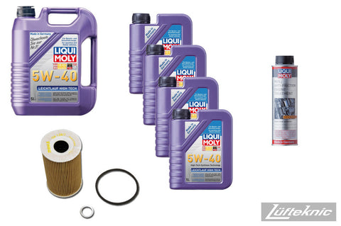 Engine oil service kit - Porsche 911, Boxster, Cayman M96 / M97
