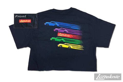 Lufteknic limited edition shirt #11 - 964