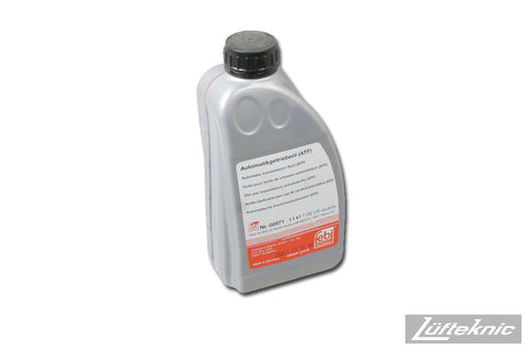 ATF (Power steering fluid) - Porsche 944, 964, 993