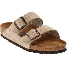 Load image into Gallery viewer, Birkenstock Arizona Soft Footbed