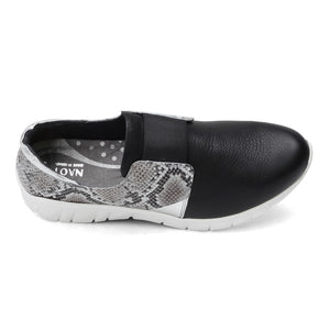 Naot Intrepid Slip On Sneaker