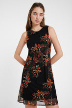 Load image into Gallery viewer, Desigual Floral Dress