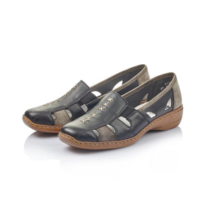 Rieker 41385 Loafer