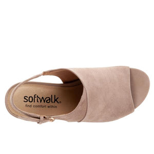 Softwalk Pomona Sling Sandal