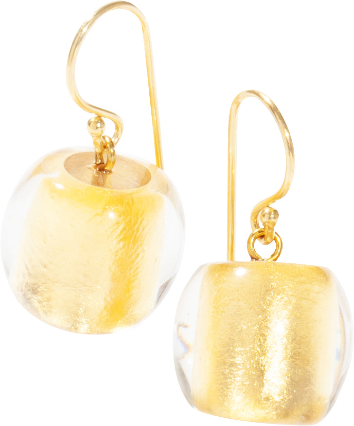 Zsiska Precious Bead Drop Earring