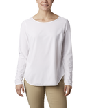 Load image into Gallery viewer, Columbia Place To Place Long Sleeve Sun Shirt