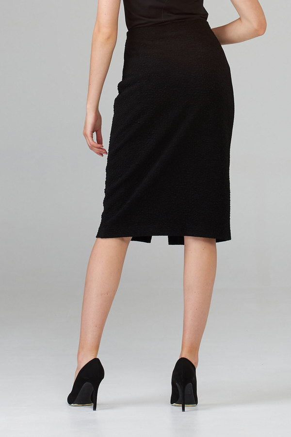 Joseph Ribkoff Button Front Skirt