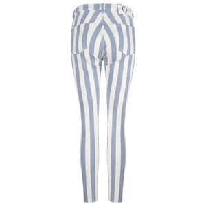 EsQualo Striped Jeans