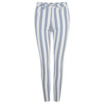 Load image into Gallery viewer, EsQualo Striped Jeans