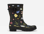 Load image into Gallery viewer, Joules Molly Mid Height Rain Boots