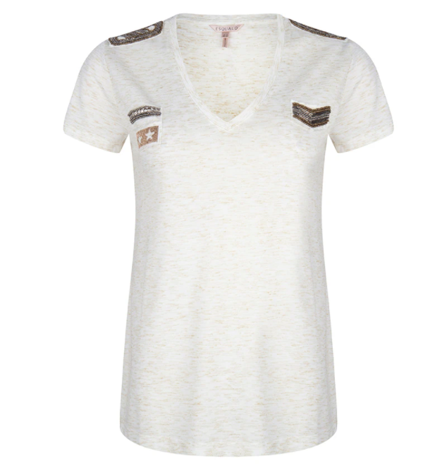 Esqualo Short Sleeve T-Shirt