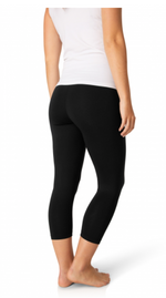 Load image into Gallery viewer, Yest Capri Legging