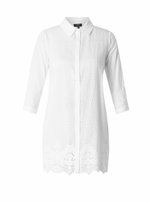 Load image into Gallery viewer, Yest Button Up Tunic