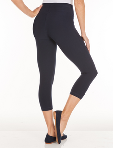 FDJ Sporty Capri Legging