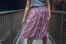 Load image into Gallery viewer, The Floral Skirt