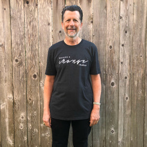 Become a Change-Maker T-Shirt