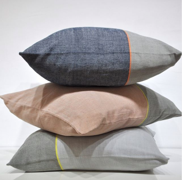 Katema Cotton Cushion Cover