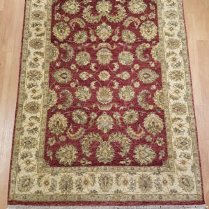 Agra classic Hand knotted rug 150x215 cm