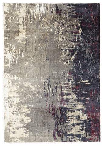 Monet Stunning Grey Rug
