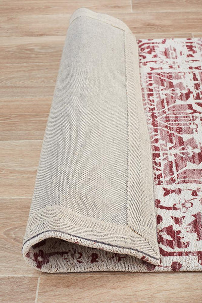 Magnolia 88 Rose Runner Rug