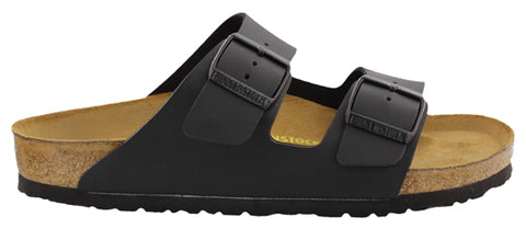 BIRKENSTOCK ARIZONA BLACK HEREN