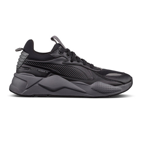 PUMA RS-X MASTER BLACK HEREN