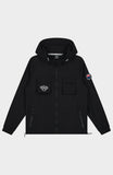 BLACK BANANAS SPACE JACKET BLACK