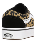 VANS COMFYCUSH OLD SKOOL LEOPARD JUNIOR