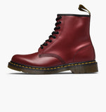 DR MARTENS SMOOTH CHERRY RED DAMES