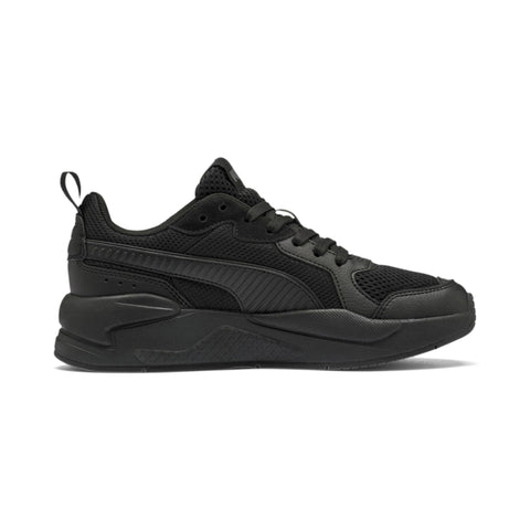 PUMA X-RAY BLACK JUNIOR