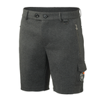 PANTALON POCKET SHORT GREY