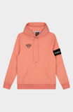 BLACK BANANAS COMMAND HOODY PEACH
