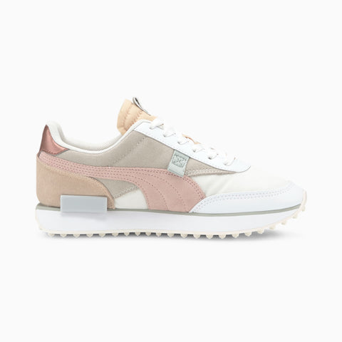 PUMA RIDER SOFT METAL DAMES