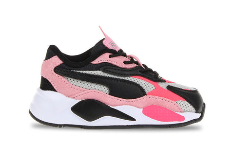 PUMA RS-X³ BRIGHT ROZE PEUTERS