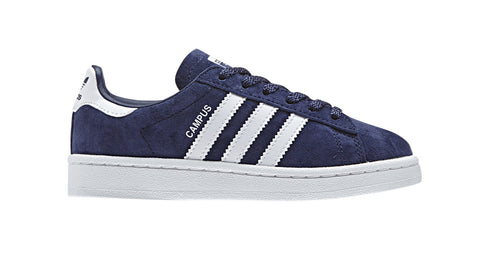 ADIDAS CAMPUS KIDS DARK BLUE