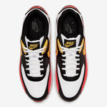 NIKE AIR MAX 90 RED/BLACK/YELLOW