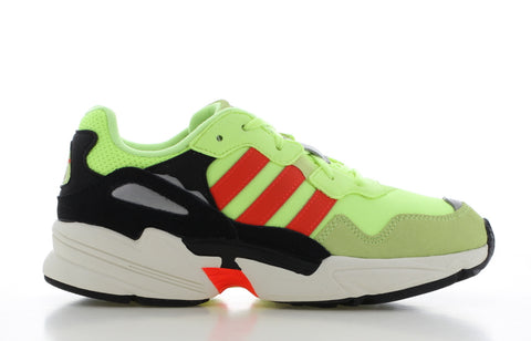 ADIDAS YUNG NEON/ROOD