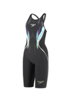 Womens Fastskin LZR X Kneeskin Open Back