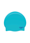 Junior Plain Moulded Silicone Cap