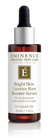 Eminence Organics Bright Skin Licorice Root Booster-Serum