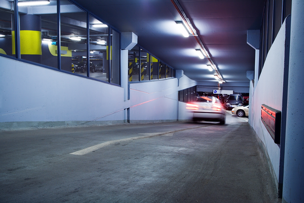 AEI Lighting High Bay and Low Bay LED Lighting for Site & Area, Garage & Parking and Street & Roadway applications