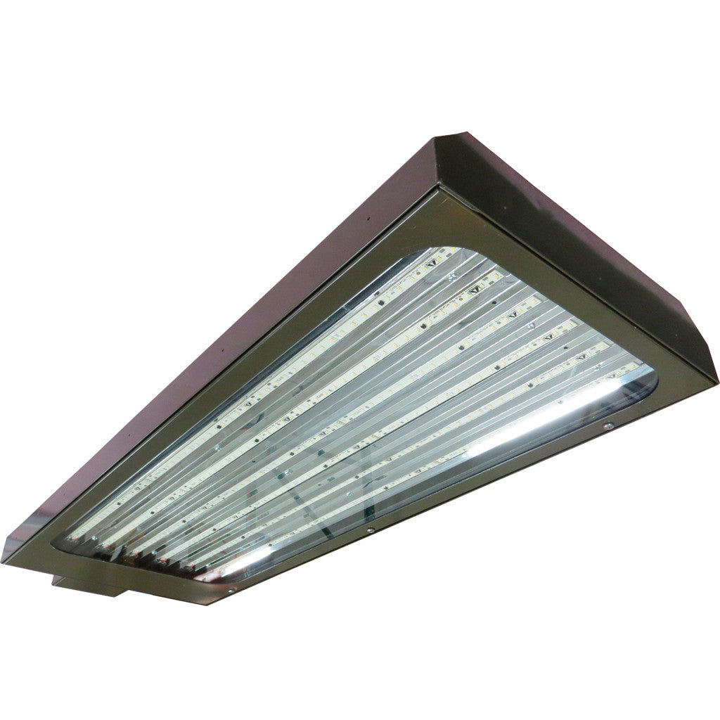 Led Light Fixtures For Parking Garages: SiteMax LSX Series LED