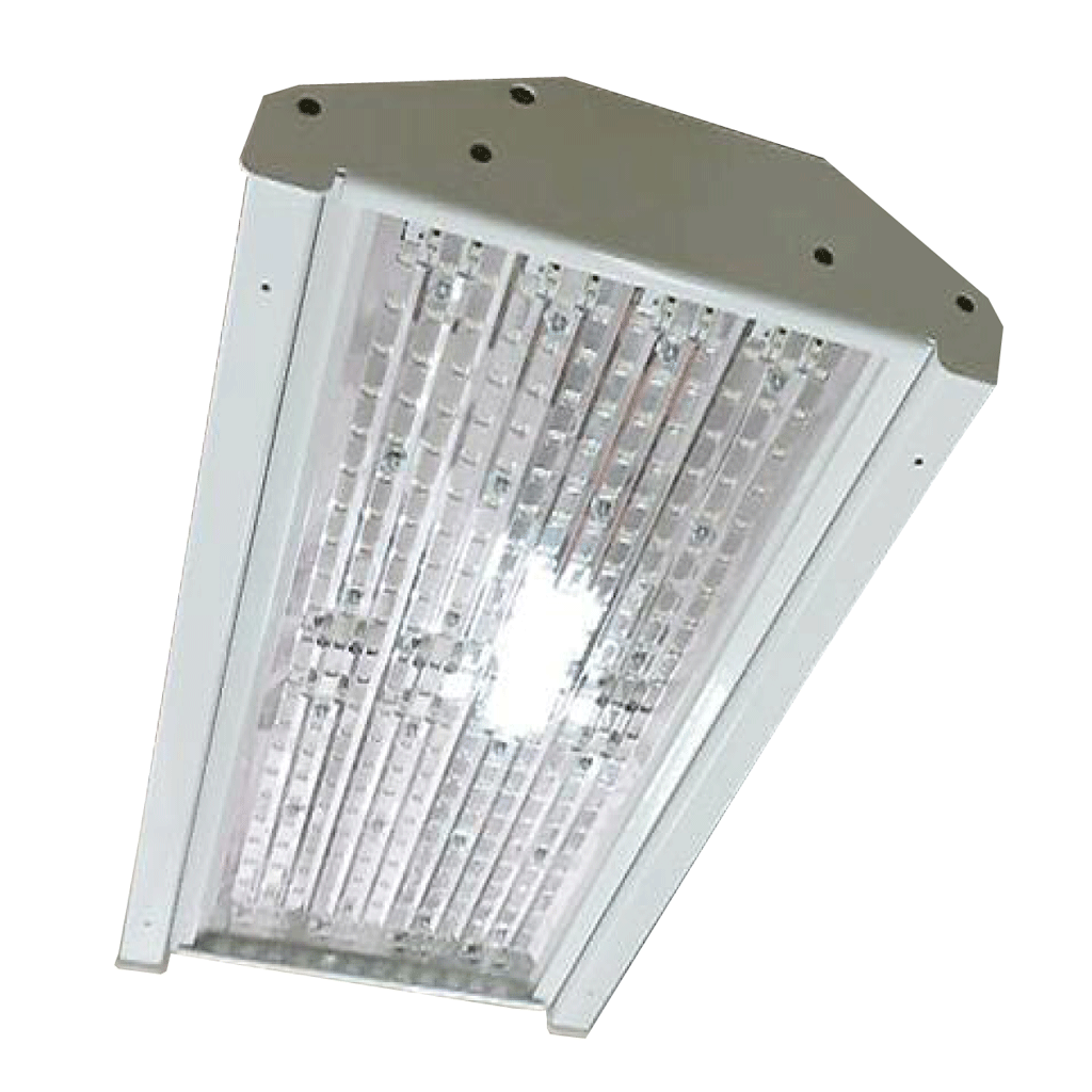 LED High Bay Fixtures