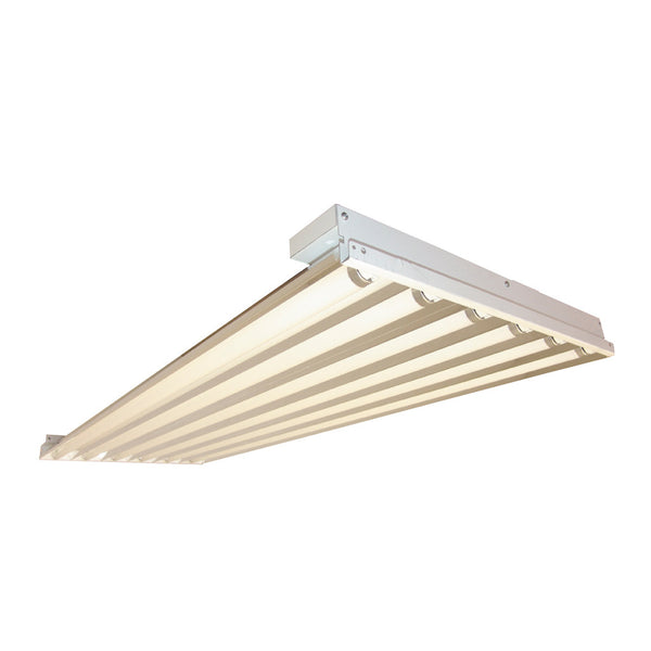 AEI Lighting : T8 Fluorescent Industrial Lighting Fixtures | AEI ...