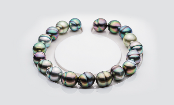 Best Color Tahitian Pearls