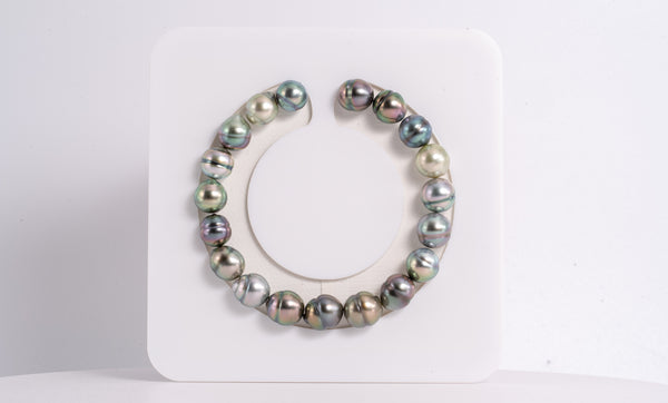 Tahitian Pearls for Every Season