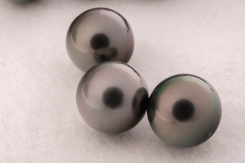 LOT 263 - BUY Tahitian Pearls jewellery wholesale - CMWPEARLS.COM