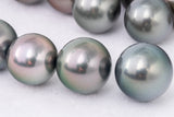 LOT 483 - BUY Tahitian Pearls jewellery wholesale - CMWPEARLS.COM