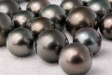 LOT 210 - BUY Tahitian Pearls jewellery wholesale - CMWPEARLS.COM